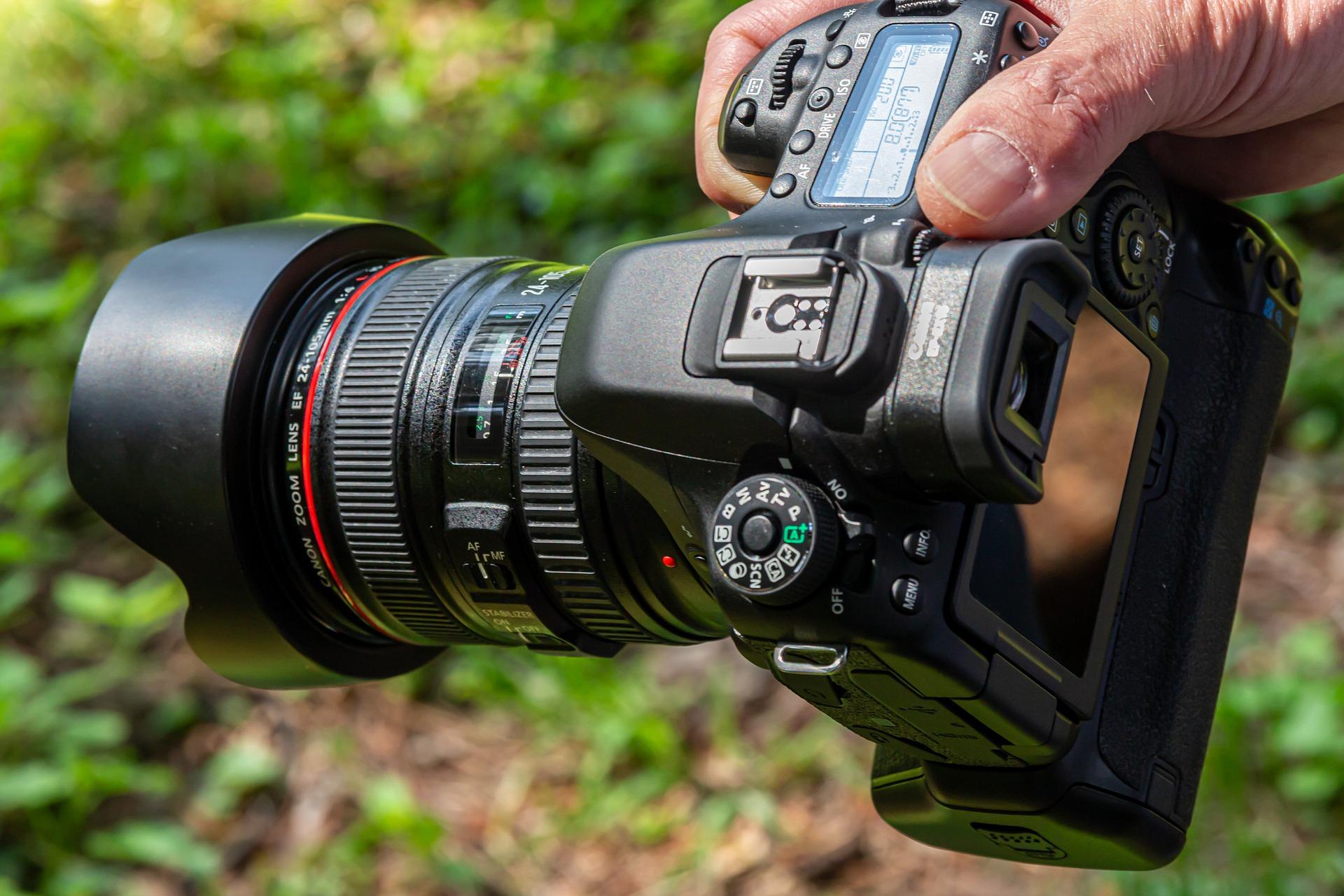 Camera onderzoek FEDS-Recherchebureau